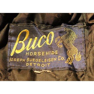"""画像2: 50'S """"Buco J-14"""" VINTAGE RIDERS JKT"""