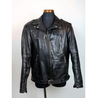 40's〜50's HORSEHIDE LEATHER JACKET