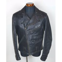 "50'S ""Buco J-27"" VINTAGE RIDERS JKT/SIZE:42"