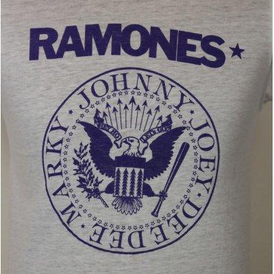 """画像3: 80'S """"RAMONES"""" VINTAGE TOUR T-SHIRTS/SIZE:M"""